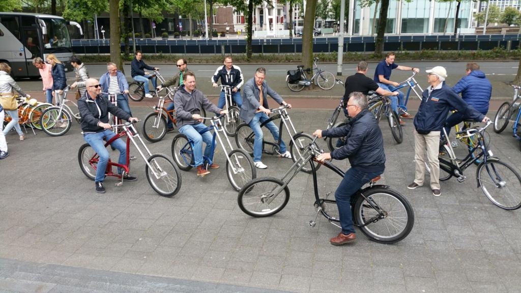 Incentive Rotterdam