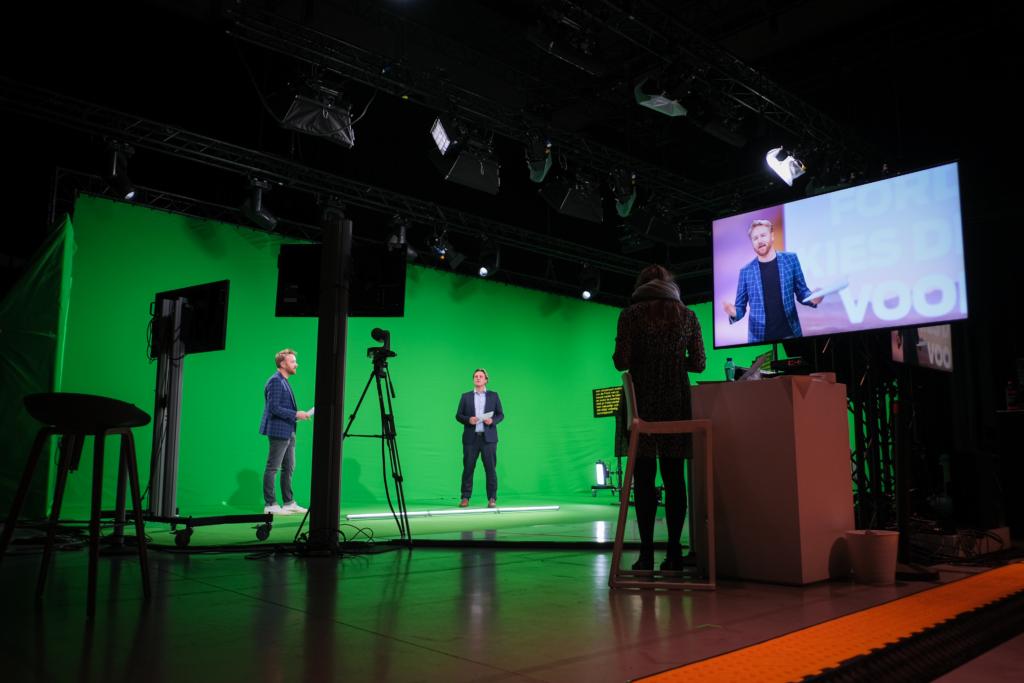 digital motor show